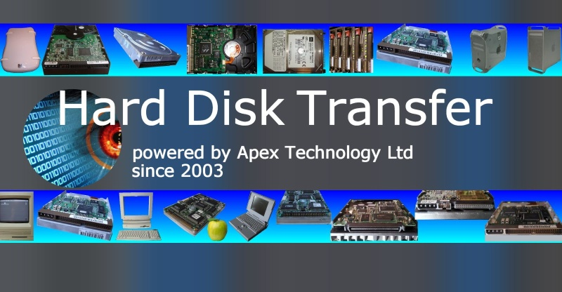 Transfer files and data from old Hard Disk Drives HD HDD Apple Mac, Scsi, IDE, ATA, PATA, Laptop Powerbook G3 G4 Amstrad PC HD20 HD30 ISA Controller Card