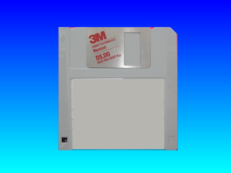 Copying off word documents from and old Apple Mac floppy disk.