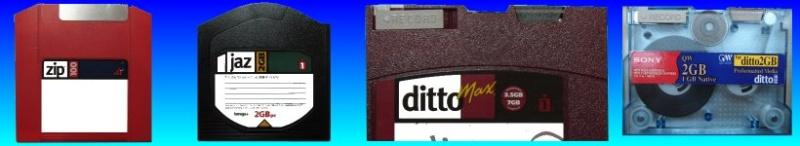 Convert Transfer Zip Jaz Ditto Iomega disks to CD DVD data recovery or transfer files to CD or DVD