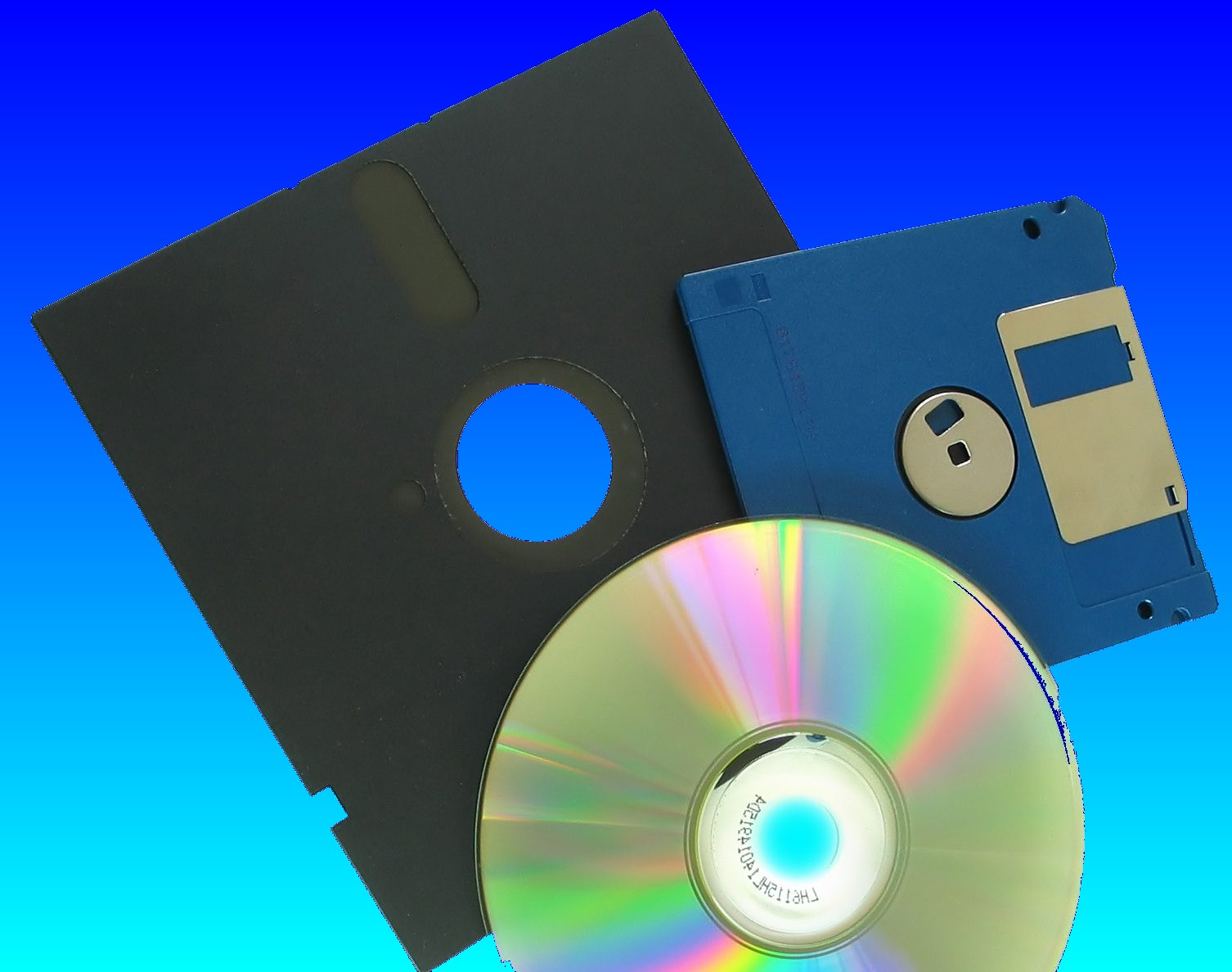 Transferring data and files from old legacy 5.25 floppy disks.