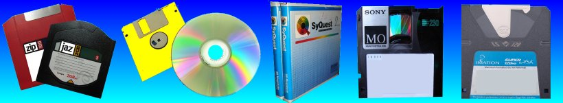 Disk Transfer converting MO Magnet Optical Disks, Zip, Jaz, Syquest, Floppy and Apple Mac HDD to CD DVD USB. The disks come from different archiving systems which are often no longer made or drives are obsolete.
