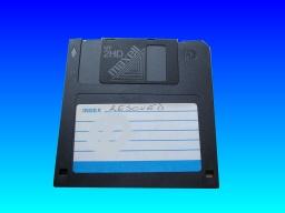 Apple Floppy disk transfer to Word
