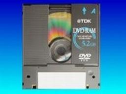 Mac DVD-RAM cartridge data transfer to dvd
