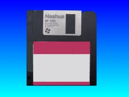 Transfer ClarisWorks Files from Apple Mac Floppy disks