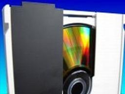 Mac DVD-RAM typeII data recovery to DVD