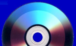DVD from a Video recorder