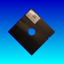 File Transfer 5.25 Floppy disc to CD