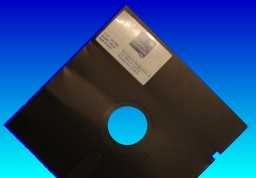 Disk Imaging for Data Retention from old floppy disks to meet quality assurance standards.