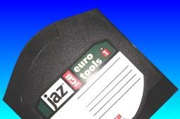 1GB JAZ disk file transfer to DVD