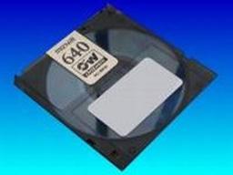 Convert Optical disc to CD