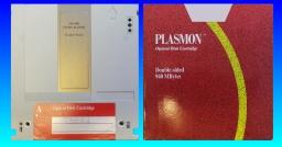 P940C WORM Disk 940MB Plasmon Conversion