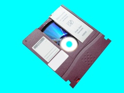PD 650MB MO disk data recovery