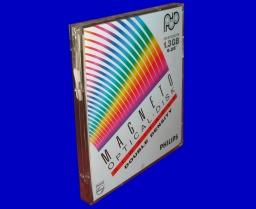 5.25 inch MOD convert to DVD