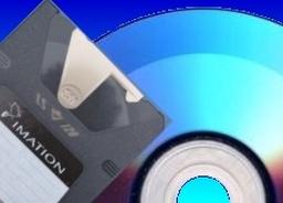 Convert Superdisk Data Files to CD