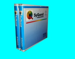 Convert Syquest Disk to CD