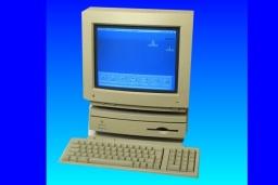 LC475 Apple Mac file conversion to PC CD