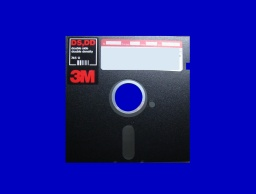 Kaypro CP/M 5.25 floppy disks to CD
