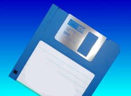 Transferring Word Documents from Apple Mac Floppy Disc.