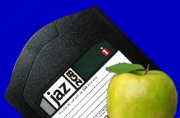 Apple Mac Jaz disks transfer to Windows Computer
