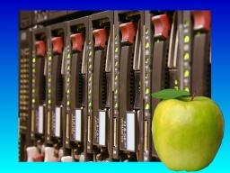 Mac OS-X X-Server defunct raid hdd file data recovery