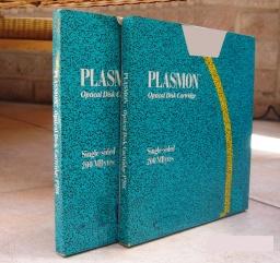 P201 plasmon 200mb disc file transfer