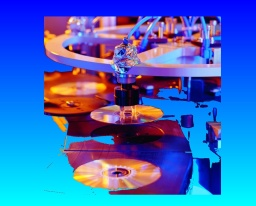 Data Recovery from Formatted Memorex CD-R