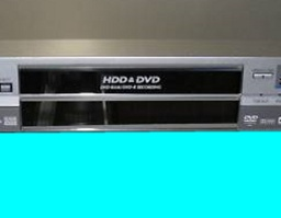 Error adding footage to DVD in Panasonic Video Recorder
