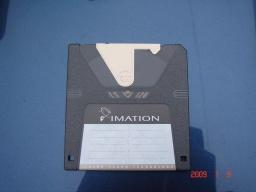 Copy Superdisk to CD